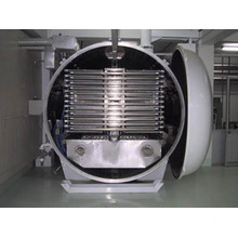 Aspirateur commercial freeze dryer