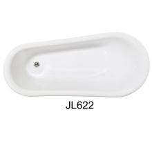 Buena caída de acrílico interior en la bañera (JL622)