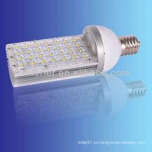 El buen precio ip65 85-265v 110-277v 12-24v 12v de la alta calidad 100-240v al aire libre 60w llevó la luz de calle