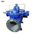 BK08B 6-Zoll-Bauernhof landwirtschaftliche Bewässerung beweglicher Dieselmotor Wasserpumpe für Feld Bewässerung