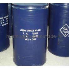 Trióxido de arsénico