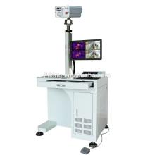 Airport IR Full Body Temperature Screening System against Ebola Virus