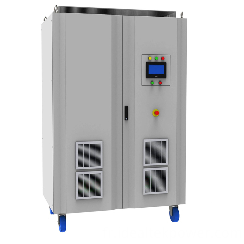 150 200kw Dc Power Supply 1300 2100 800