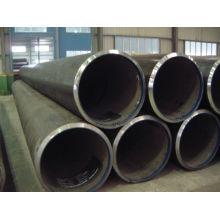 Rostfreies nahtloses Stahlrohr u. Sa 179 Kohlenstoffstahlrohr