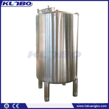 KUNBO 300 Gallons Stainless Steel Water Storage Tank