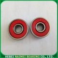 Mini Deep Groove Ball Bearing 626 6X19X6mm