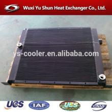 Refrigerador de radiador de tanque de agua personalizado