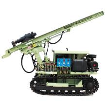 Machine de plate-forme de forage de trous miniers DTH D100YA2-2