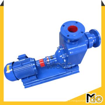 Pompe à eau auto-amorçante horizontale ductile