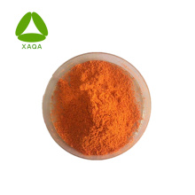 Manufacturer Supply High Quality Synthesis Curcumin 98% Powder HPLC