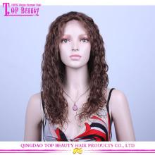Принимаем индивидуальные 10-30 бразильские человеческие волосы Китай парик поставщик