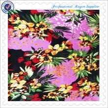 MR16023JP Rayon Twill Stoff für Damenbekleidung