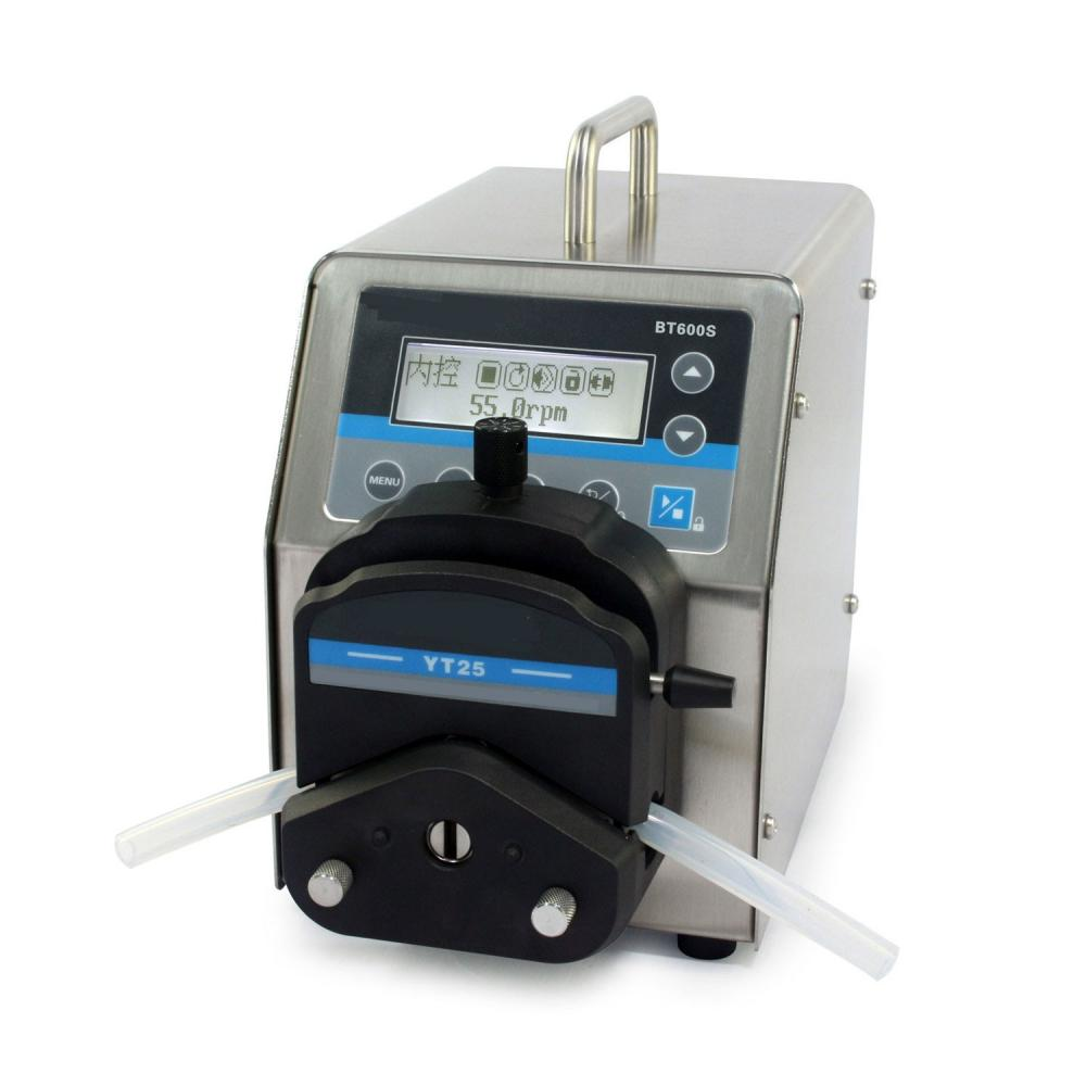 Speed Control Liquid Peristaltic Pump