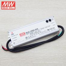 Meanwell caso de alumínio à prova d 'água led driver para 3a cob 100 w iluminação com UL CE CB PFC função