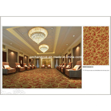 Inkjet High Quality Wall to Wall Polyamide Hotel Carpet