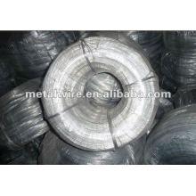 6 gauge galvanized wire