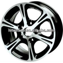 14 дюймовый красивый 4/5 отверстие 100-114.3 мм реплики спортивного автомобиля колесо