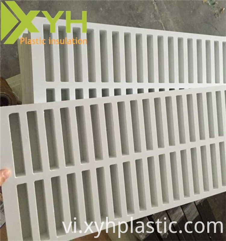 Customized PVC Foam Sheet