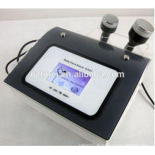 1 MHZ ultra-som 40khz cavitação máquina portátil de uso doméstico cavitação ultra-som