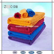 Algodão Personalizado Colorido Disponível Hotel 21s Toalhas Baratos Toalhas De Banho Branco Em Massa