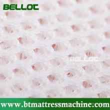 Шал-rynok места моющиеся 3D-сетки Материал ткань