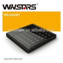 480Mbps 36 Port USB 2.0 HUB, usb hub with plug and Play