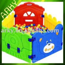 Jouet en plastique pour enfants - Pool de balles en plastique