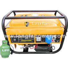 2kVA/2.5kVA/5kVA Hand Start Home Use Portable Gas Generator