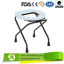 Chaises confortables simples pliables pour personnes âgées (CE / FDA / ISO)