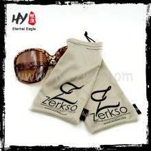 фирменное наименование солнцезащитные очки случае/пользовательских логотип микрофибры очки мешок/пользовательские печатных микрофибры мешок мобильного телефона