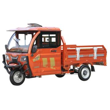 Hot Sale New Energy Elektro Mini Truck