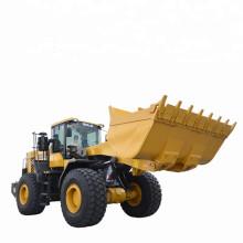 SDLG L968F 6т колесный погрузчик для тяжелых условий эксплуатации