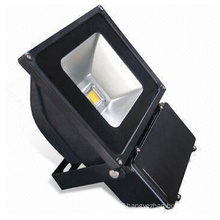 IP65 Epistar Outdoor High Bay Light LED Flood Lighting 70W