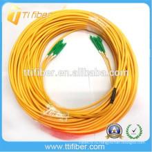 4 Волокно LC-LC 9/125 Одномодовое разветвительное многожильное волокно с предварительно смонтированным оптоволоконным кабелем