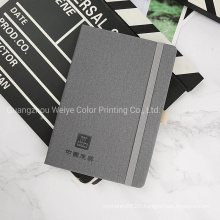 Logo Embossing Promotion Gift Office Supply Diary