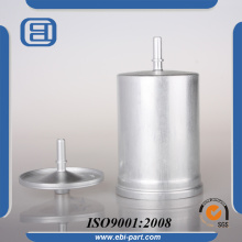 SGS Supplier Car Parts Aluminum Fuel Filter Housing