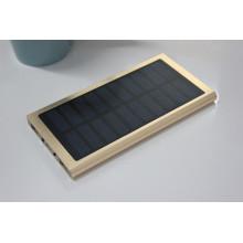 Nuevo diseño del cargador móvil solar 8000mAh