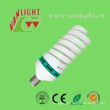 Complet en spirale CFL ampoule éconergique lampes haute puissance (VLC-FST6-120W)