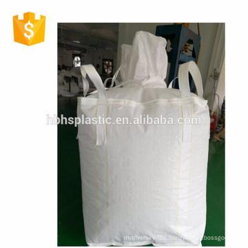 plastic material bag1000kg big bag
