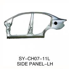 Chevrolet YENİ SAIL 2010 (SEDAN) Yan Panel
