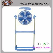 12inch Fußboden-Kasten-Ventilator mit CER und RoHS-Qualität