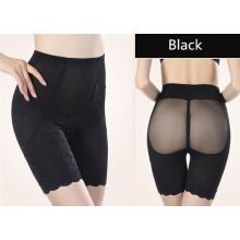 High Waist Tummy Control Women Body Shaper Panties (53016)