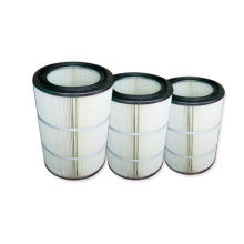 Air Cartridge Filters for Various Dust Collectors Tyc-Acfv