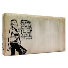 Художественная роспись граффити