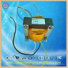 Transformador de 230v 48v