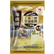 De alta calidad buen sabor HaiDiLao Basic Stir Fry condimento de queso en polvo