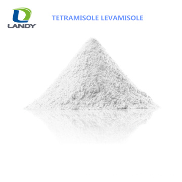 HOT SALE RELIABLE QUALITY DL-TETRAMISOLE HCL BPV98 TETRAMISOLE LEVAMISOLE