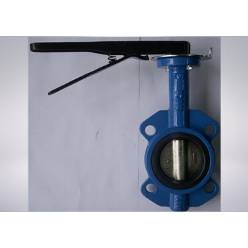 Exportador de Válvula Borboleta de Alta Qualidade