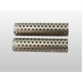 Titanium Perforated Punch Tube
