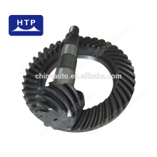 Low price auto accessories differential metal gear for TOYOTA hilux 41201-80109 with ratio 11*43